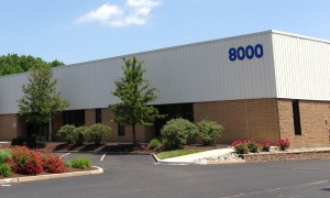 8000 Commerce Parkway